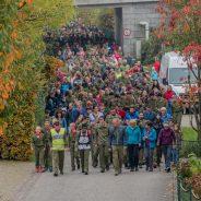42. Jugendwandertag in Landshaag