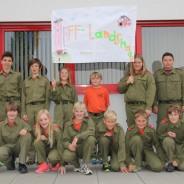 Abschnitts-Feuerwehr-Leistungsbewerb in Landshaag