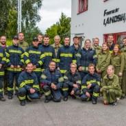 Maschinisten Grundausbildung für Pflichtbereich Feldkirchen/D