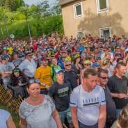 Bergrennen Landshaag 2018