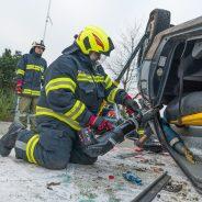 Weber Rescue in Mühldorf