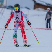 Sieg bei den Jugendschimeisterschaften in Kirchschlag