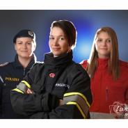 Fotowettbewerb Einsatzkräfte