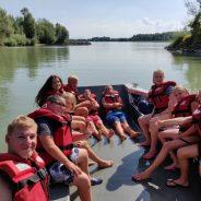 24h Feuerwehr- Sommerprogramm der Jugendgruppe