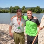Sieg beim WLA GOLD in Linz